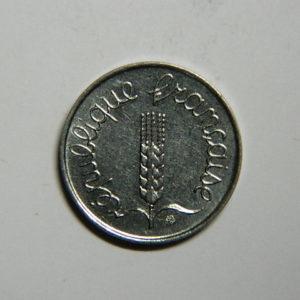 1 Centime 5ème République 1964 SUP  EB90349
