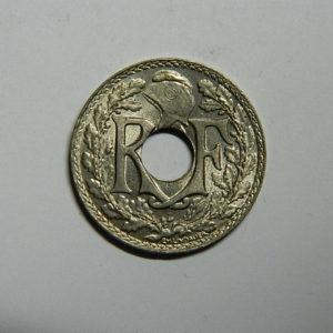 10 Centimes Lindauer 1918 SPL  EB90509
