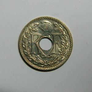 10 Centimes Lindauer 1939 FDC  EB90514