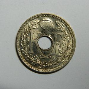 25 Centimes Lindauer 1939 FDC  EB90517