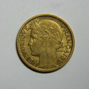 50 Centimes Morlon 1938 TTB  EB90520