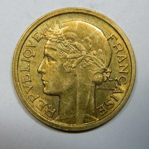 1 Franc Morlon 1938 SPL  EB90277