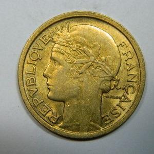 1 Franc Morlon 1939 SPL  EB90276