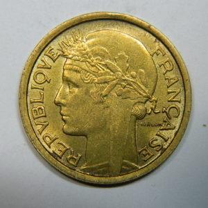1 Franc Morlon 1941 SPL  EB90275