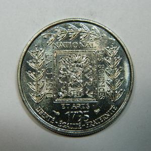 1 Franc Etats Généraux 1989 FDC  EB90244