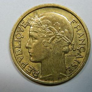 2 Francs Morlon 1940 SPL  EB90249