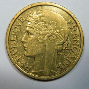 2 Francs Morlon 1941 SUP  EB90251