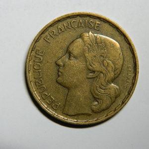 50 Francs Guiraud 1951 TTB  EB90304