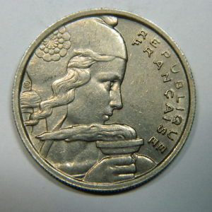 100 Francs Cochet 1955 SUP  EB90278
