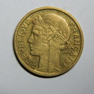 1 Franc Morlon 1938 SUP  EB90288