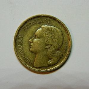 10 Francs Guiraud 1954B SUP EB90461