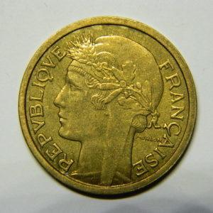 1 Franc Morlon 1941 SUP EB90476