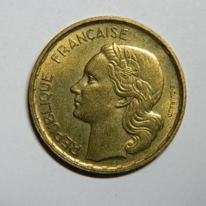 20 Francs Guiraud 1952 SPL EB90399