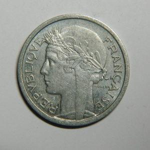 1 Franc Morlon 1957B SUP EB90394