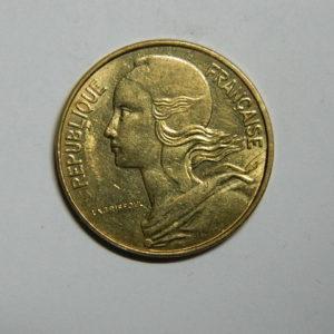10 Centimes Marianne 1974 SUP EB90296