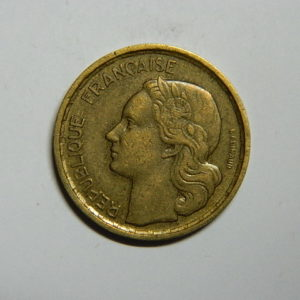 10 Francs Guiraud 1954B TTB EB90290