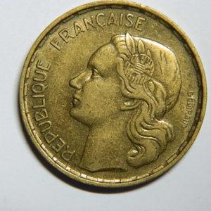 50 Francs Guiraud 1953B TTB EB90386