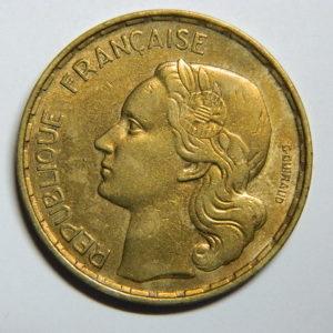 50 Francs Guiraud 1953B SUP EB90385