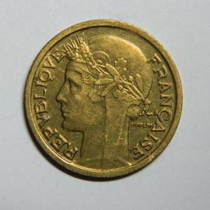 1 Franc Morlon 1941 SUP EB90384