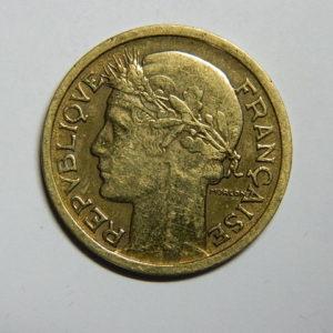 1 Franc Morlon 1939 SUP- EB90383