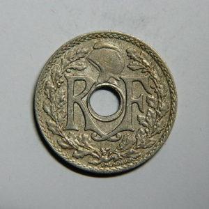 10 Centimes Lindauer 1928 TB EB90291