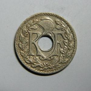 10 Centimes Lindauer 1928 TB EB90292