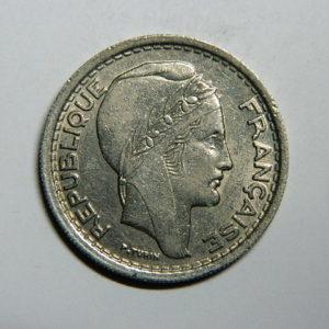 20 Francs ALGERIE Colonie Fr 1956 SUP EB90285