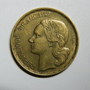 50 Francs Guiraud 1951B SUP- EB90307
