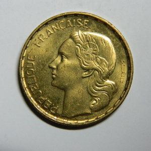 50 Francs Guiraud 1952B SPL  EB90310