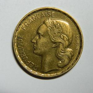 50 Francs Guiraud 1954 SUP EB90312