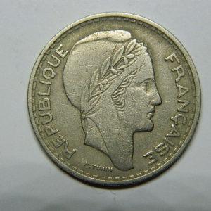 100 Francs ALGERIE 1950 SUP EB90494