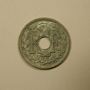 10 Centimes Lindauer Zinc1941 SUP EB90088