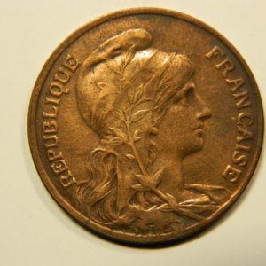 10 Centimes Dupuis 1912 SUP+ EB90580