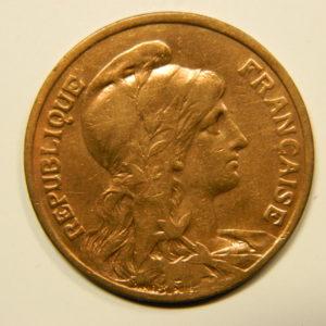 10 Centimes Dupuis 1913 TTB EB90581