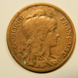 10 Centimes Dupuis 1916* SUP EB90582