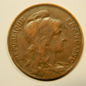 10 Centimes Dupuis 1913 TTB+ EB90583