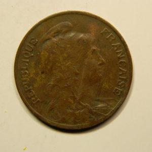 10 Centimes Dupuis 1912 TTB- EB90778