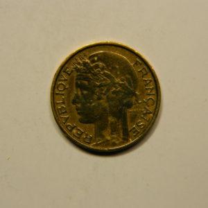 50 Centimes Morlon 1931 SUP EB90783