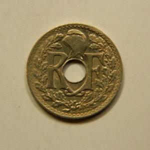 10 Centimes Lindauer 1918 SUP EB90841