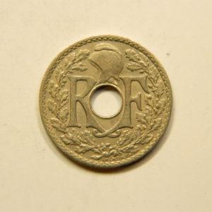 10 Centimes Lindauer 1920 SUP EB90843