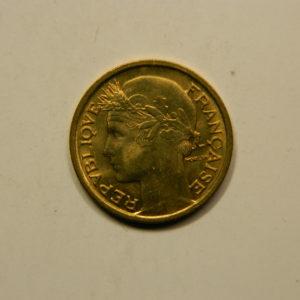 50 Centimes Morlon 1939 FDC EB90912