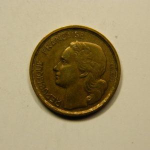 10 Francs Guiraud 1954 TTB++ EB90913
