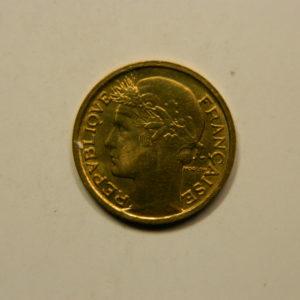 50 Centimes Morlon 1939 SUP EB90916