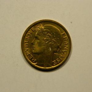 50 Centimes Morlon 1939 SPL EB90917