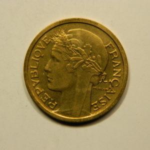 1 Franc Morlon 1941 SPL EB90922