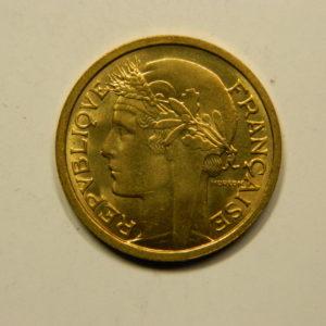 1 Franc Morlon 1941 FDC EB90929