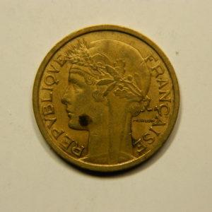 1 Franc Morlon 1935 SUP- EB90930