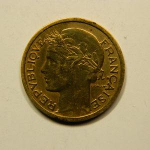 1 Franc Morlon 1935 SUP+ EB90931