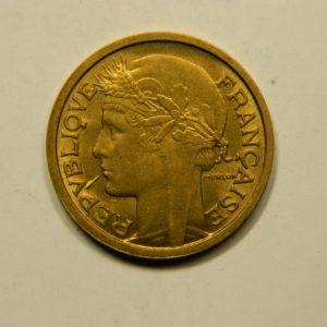 1 Franc Morlon 1939 SPL EB90933