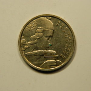 100 Francs Cochet 1955 SUP EB90966